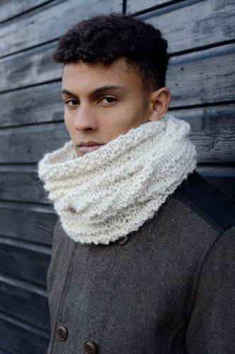 Darcy Cowl